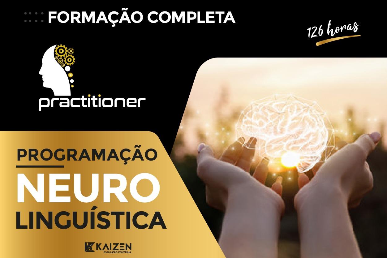 Curso para Practitioner em PNL - Curitiba/PR - Turma CWB 08