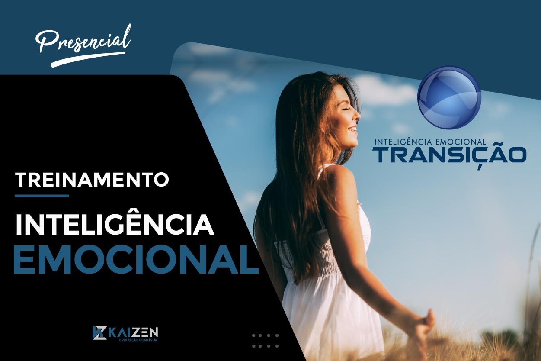 Curso para Transição - Inteligência Emocional (Curitiba)