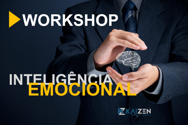 Curso para Workshop Inteligência Emocional