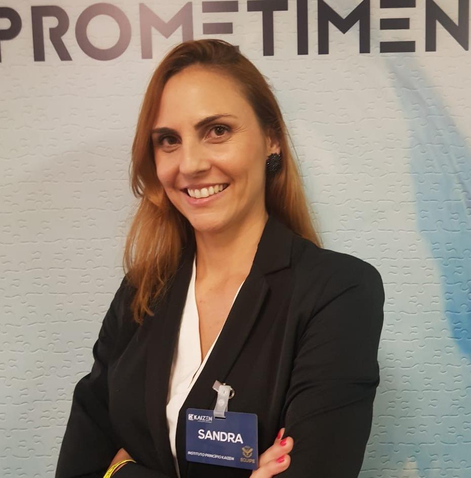 SANDRA LOYOLA SCHROEDER
